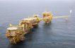 Umm Lulu offshore installations